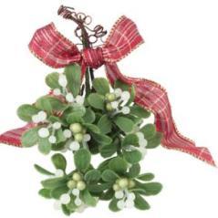 Mistletoe легенда о ветке омелы