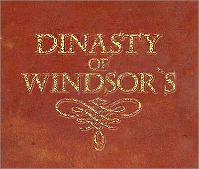 династия Виндзоров